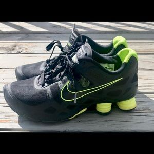 Men's Nike Turbo Shox